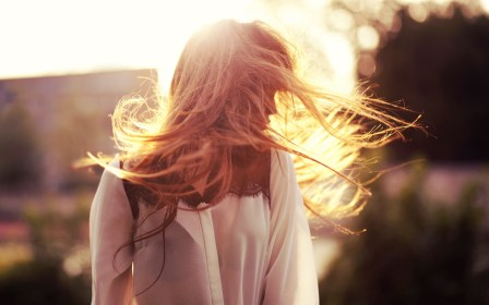 girl-mood-sunlight-blonde-wind-long-hair-picture-widescreen